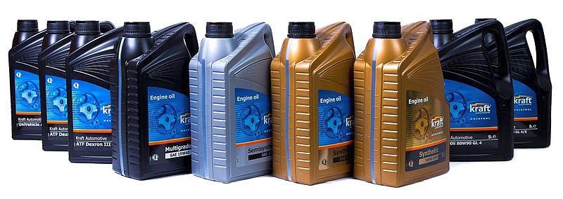 Jak właściwie dobrać olej do samochodu?