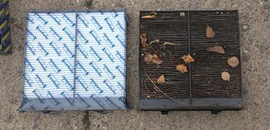 Wiosna – pamiętaj o wymianie filtra kabinowego!